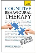 Cognitive Behavioral Theraphy